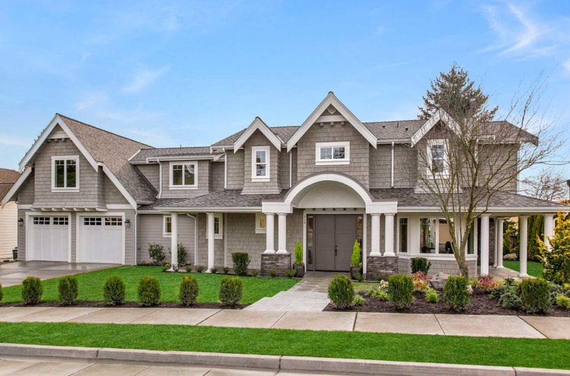 Krueger homes kirkland maria danieli windermere agent for Washington state home builders